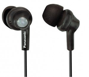 panasonic earphone