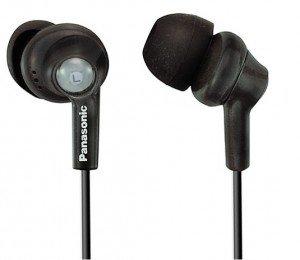 panasonic earphone