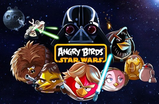 angry birds star wars windows