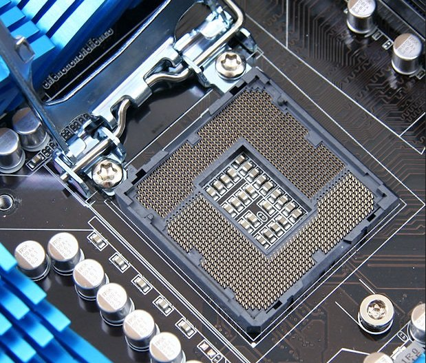 Choosing the best chipset for Intel processor