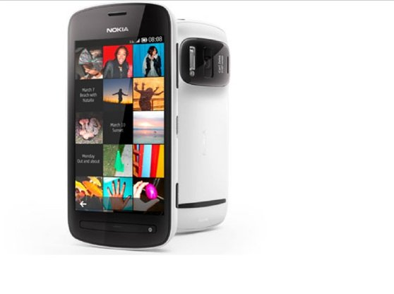 Nokia 808 price 25000
