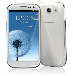 galaxty s3 287x300 Best phones under Rs 20,000 for July 2014
