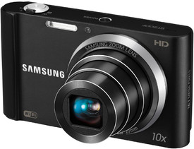 Buy Samsung ST200F Point & Shoot: Camera