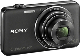 Buy Sony CyberShot DSC-WX50 Point & Shoot: Camera