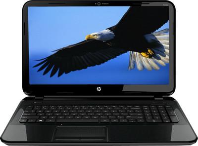 HP Pavilion 15-B002TX Sleekbook