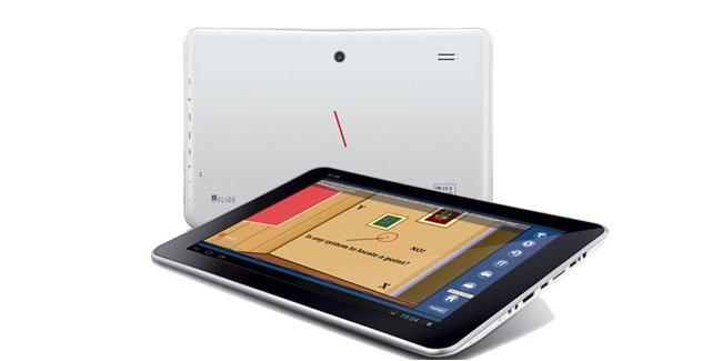 iball edu-slide
