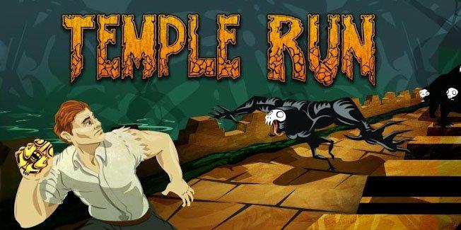 temple run wp