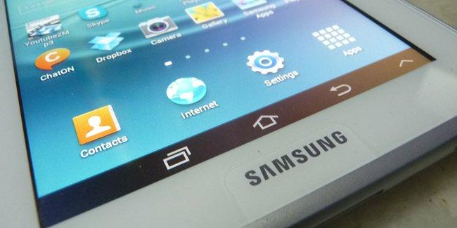 Samsung's tablet roadmap leaks, Nexus 11, Galaxy Tab 11 ...