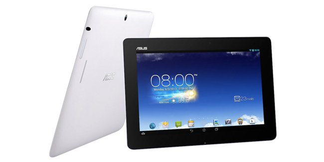 Asus announces Memo Pad FHD 10 Android tablet with Intel ...