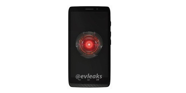Alleged images of Droid Maxx leak, could be the larger battery variant of Droid Ultra