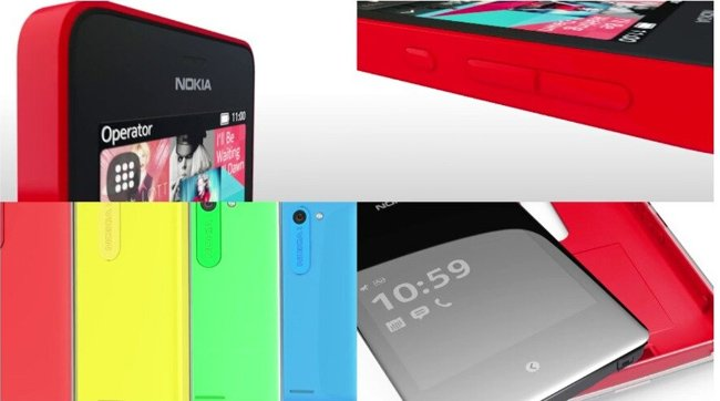 Nokia Asha 502 and 503 in works: Report