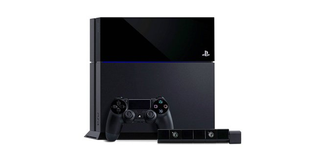 PlayStation 4 hitting the local stores in the US on 15th January for $399