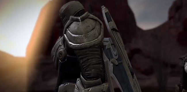 Epic to launch Infinity Blade III: Reborn on the Apple App Store on September 20th