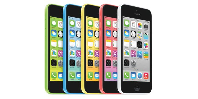 Apple's strategy for emerging markets and where does iPhone 5c fit into it