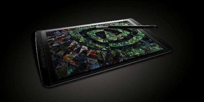 NVIDIA unveils Tegra Note tablet platform powered by a Tegra 4 processor