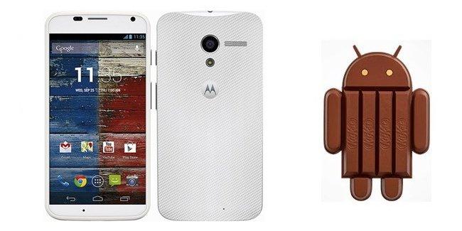 moto x android kitkat 4.4