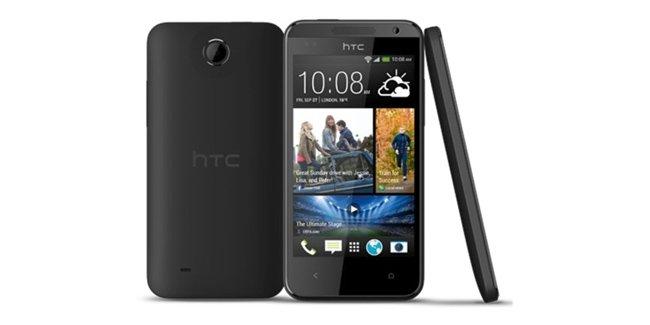 HTC Desire 310 with quad core MediaTek processor shows up