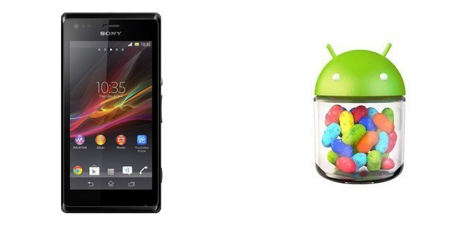 xperia m android 4.3 update