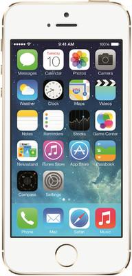 Best phones under Rs 25,000 - iphone 5s