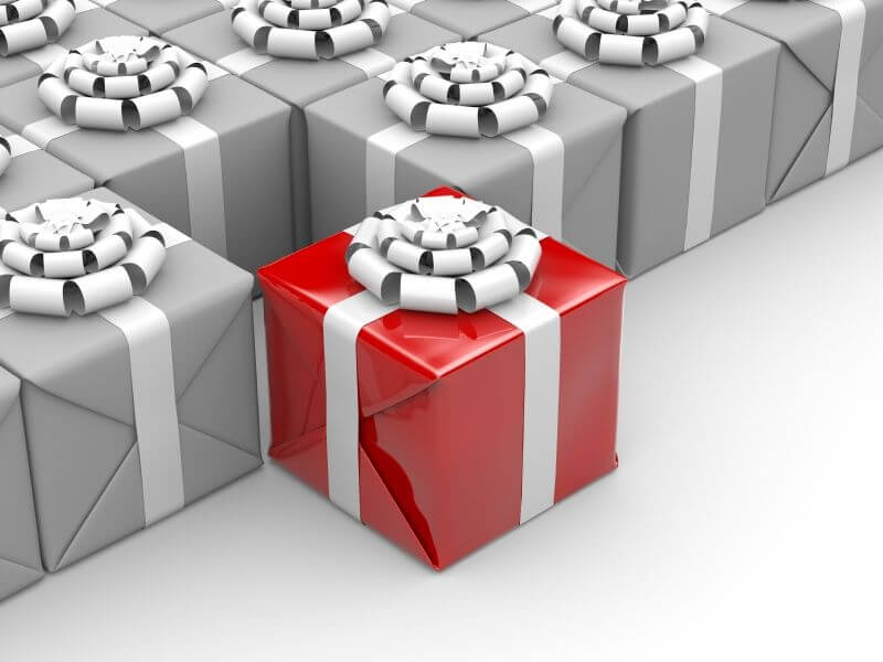 Christmas top 10 list of coolest tech gift ideas and for Customer holiday gift ideas
