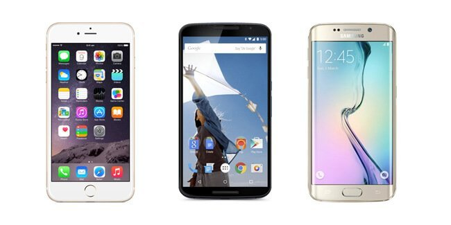 Best smartphones available in India for April 2015