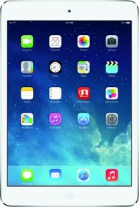 Best tablets under Rs 20,000 - ipad mini with retina