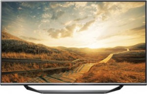 Best 40 inch TV in India - LG 40UF670T