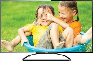 Best 40 inch TV in India - Philips 40PFL4650