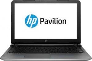 best laptops under rs 50,000 - HP 15-ab029TX