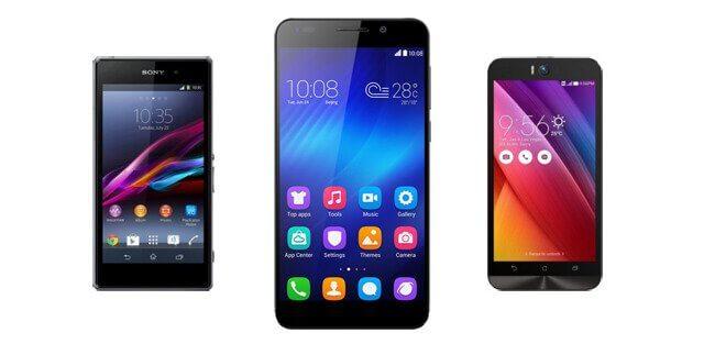 best phones under 18000