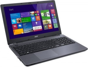 Best laptops under Rs 30,000 Acer Aspire E Series E5-573