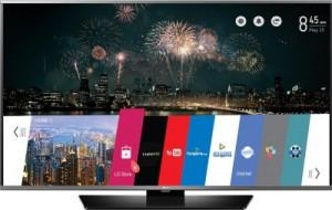 Best 32 inch TVs for in India - LG 32LF6300