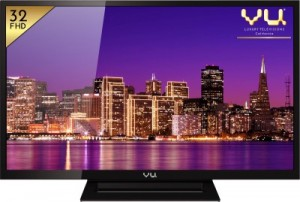 best 32 inch tv in india