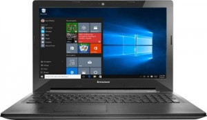 Best laptops under Rs 45,000 - Lenovo G50-80