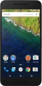 best phones under 35000 rs - nexus 6p