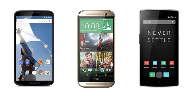 best phones under Rs 25,000