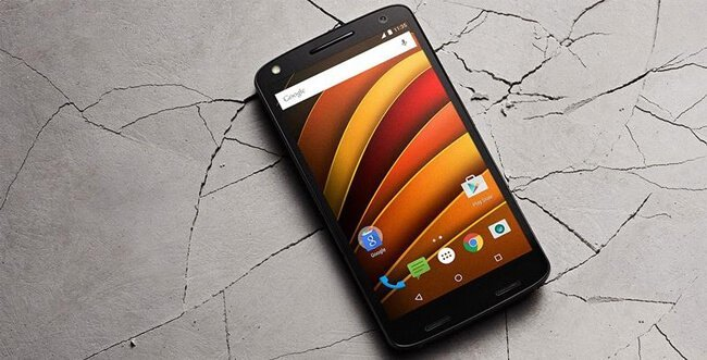 Moto X force coming to India