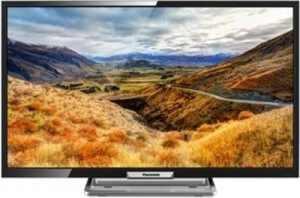 Best 32 inch TVs for in India - Panasonic 32C470DX