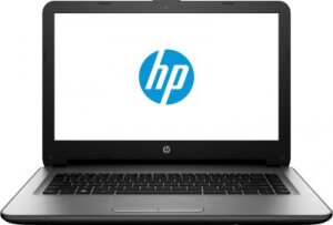 Best laptops under 40000 rs in India | HP 14-AC108TU