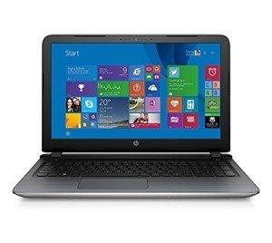 best laptops under 25000 -hp 15 ac170tu