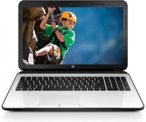 Best laptops under Rs 35,000 - HP 15-ac149TX