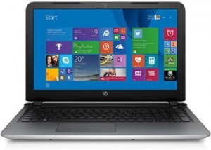 Best laptops under 60000 rs - HP Pavilion 15 AB 522TX