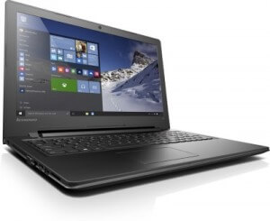 Best laptops under Rs 45,000 - Lenovo Ideapad 300