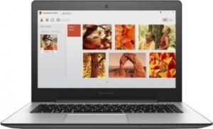 Best laptops under 60000 rs - Lenovo Ideapad U U41 80JV00CDIN