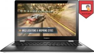 best laptops under 50000 rs - Lenovo Yoga 500
