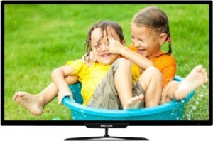 Best 40 inch LED TV in India | Philips 40PFL3750