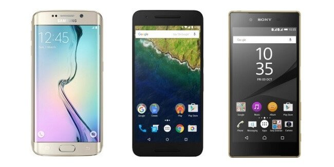 best phones under Rs 40,000