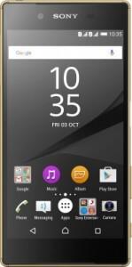 best phones under 40000 rs - z5 dual