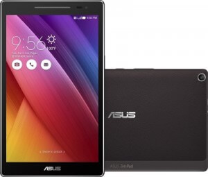 Best tablets under Rs 20,000 - Asus Zenpad 8.0 380KL