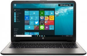 Best laptops under Rs 45,000 - HP 15-AF103AX
